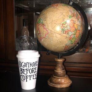 Reusable Coffee Cup (16 Ounce)